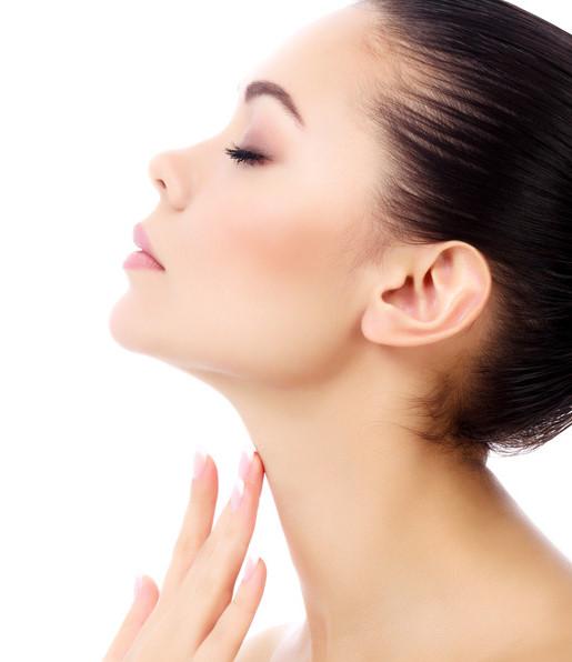Nasenoperation aus gesundheitlichen Gründen